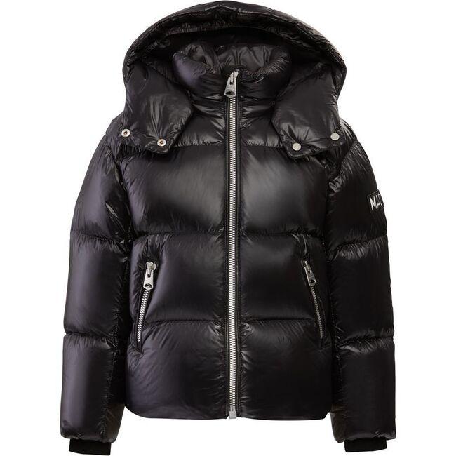 Jesse Down Jacket, Black
