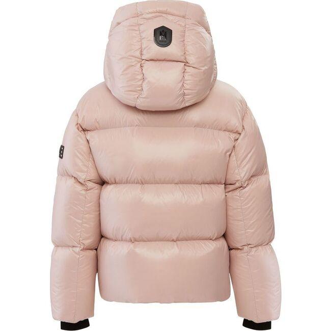 Jesse Down Jacket, Pink