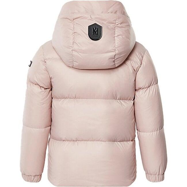 Baby Morgan Down Jacket, Pink