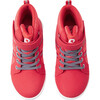Keveni Mid-Season Sneakers, Red - Boots - 2