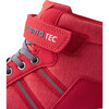 Keveni Mid-Season Sneakers, Red - Boots - 6