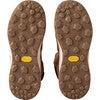 Ehtii Reimatec Waterproof Hiking Shoes, Brown - Boots - 5