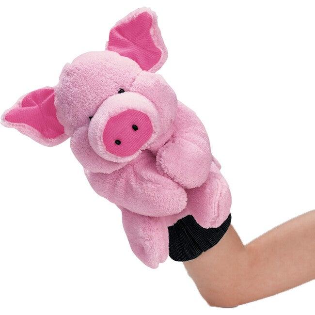 Pig Farm Animal Glove Puppet