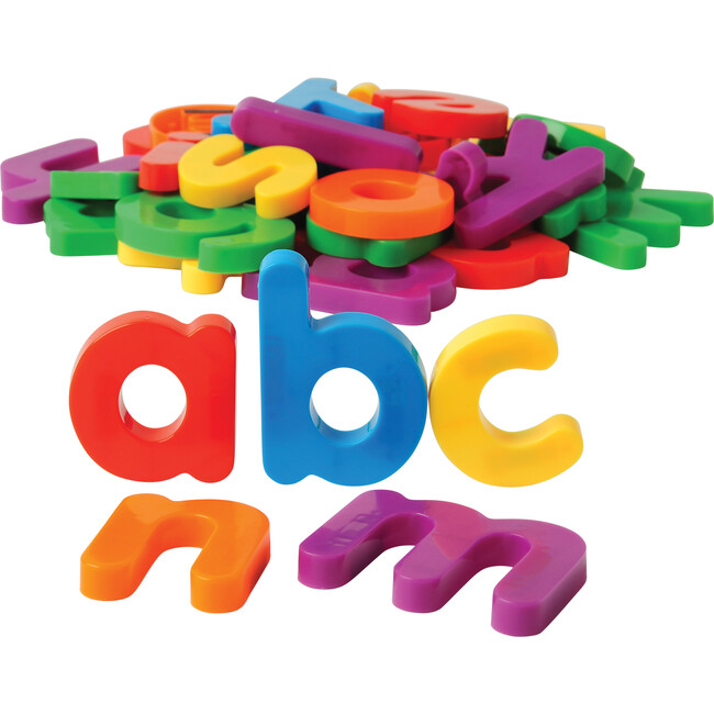 Giant Magnetic Letters Lowercase