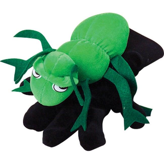 Grasshopper Glove Puppet