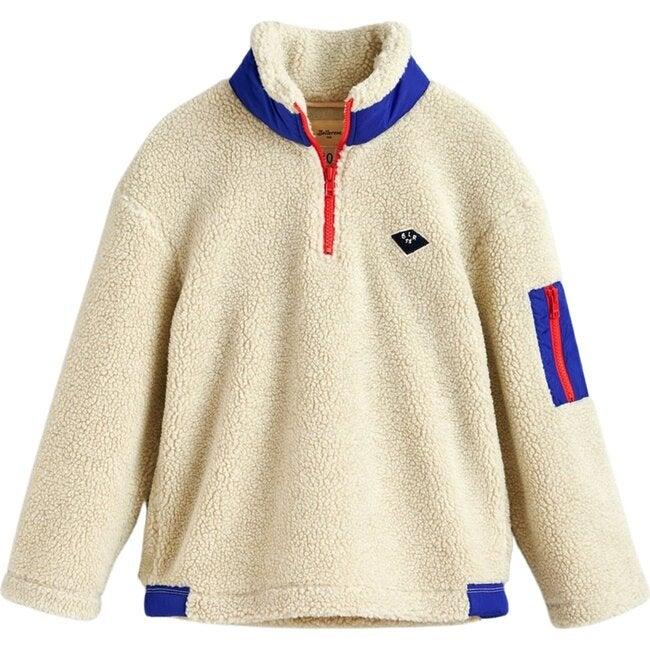 Sweatshirt Alipo, Off White
