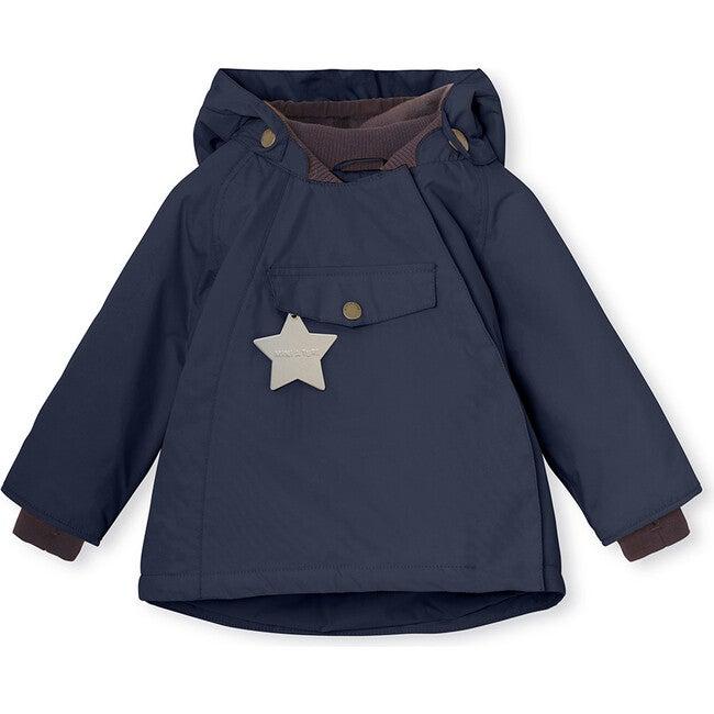 Wang Jacket, Blue Nights