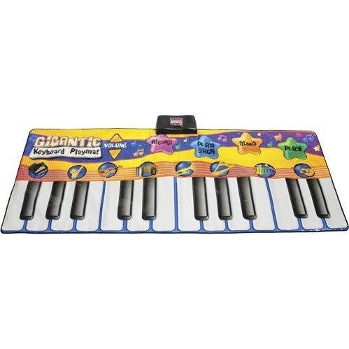 Big Keyboard Fun