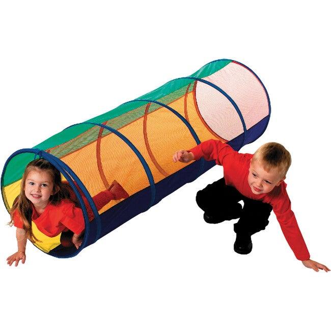 See-Thru Play Tunnel
