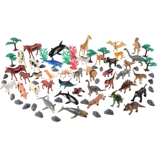 Animal Playset