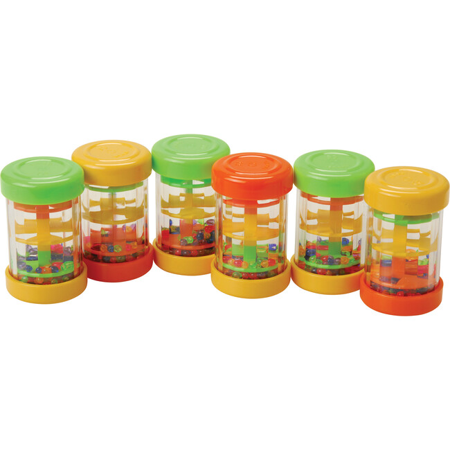 Rainbow Shakers