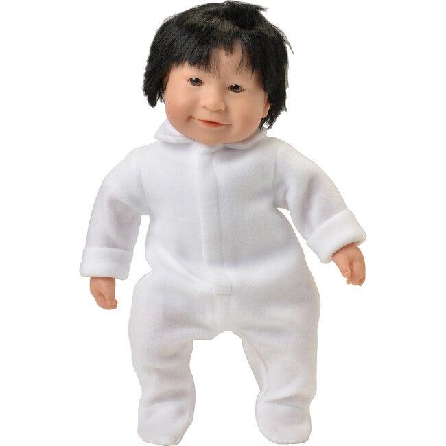 "Dress & Play Pals, 16"" Asian Doll"