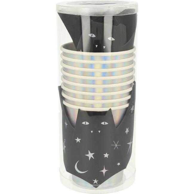Sparkle Bat Cups