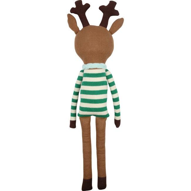Jingles Reindeer Toy
