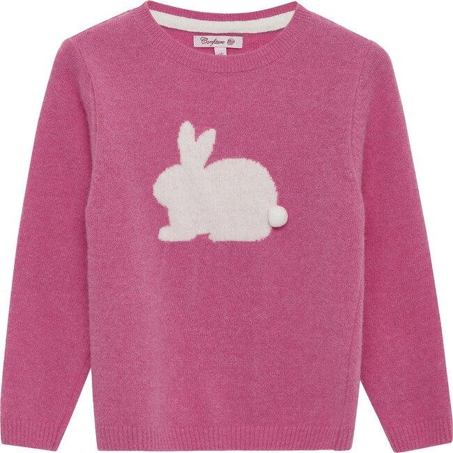 Bunny Jumper, Rose