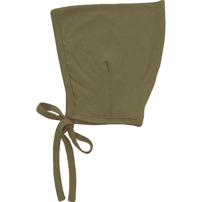 Bamboo Pixie Bonnet, Moss