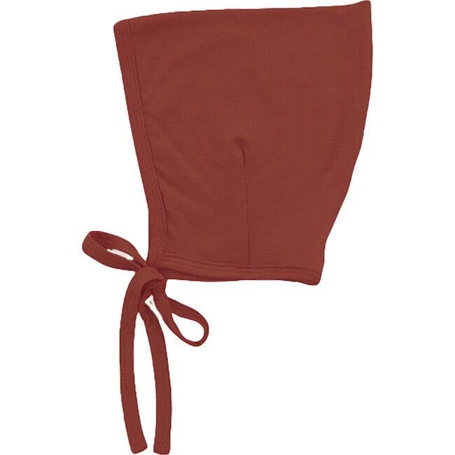 Bamboo Pixie Bonnet, Chestnut