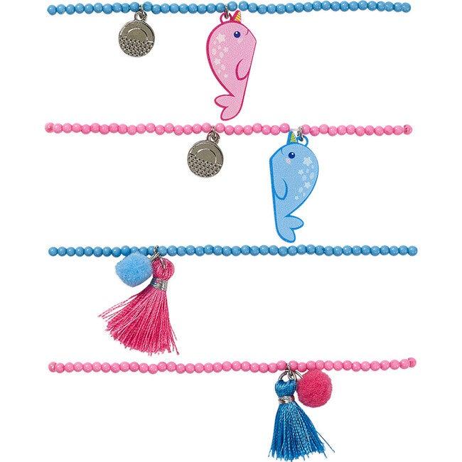 BFF Bracelets, Narwhal