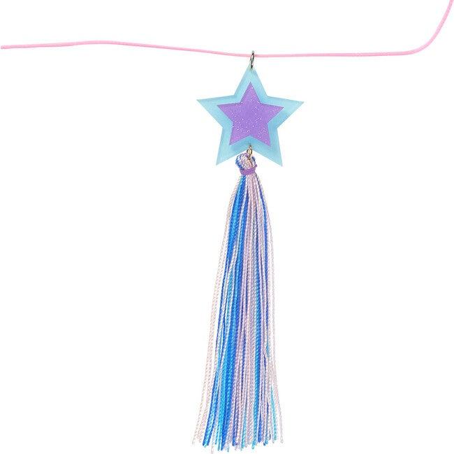 Alexa, Star Necklace