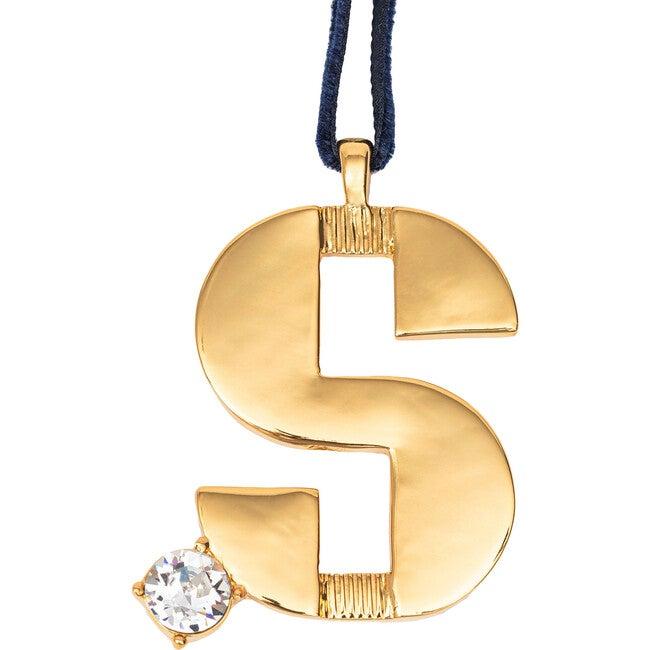 Monogram Hanging Ornament S