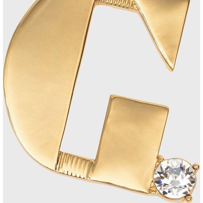 Monogram Hanging Ornament G