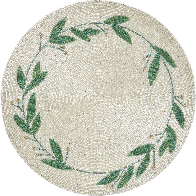 Mistletoe Placemat