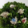 Mini Bug Clip Set - Wreaths - 3