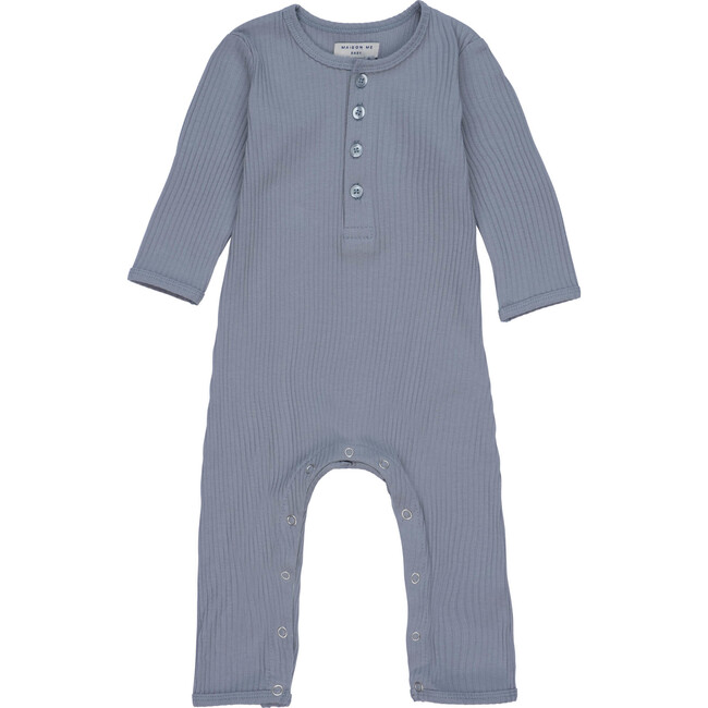 Lewis Coverall, Blue