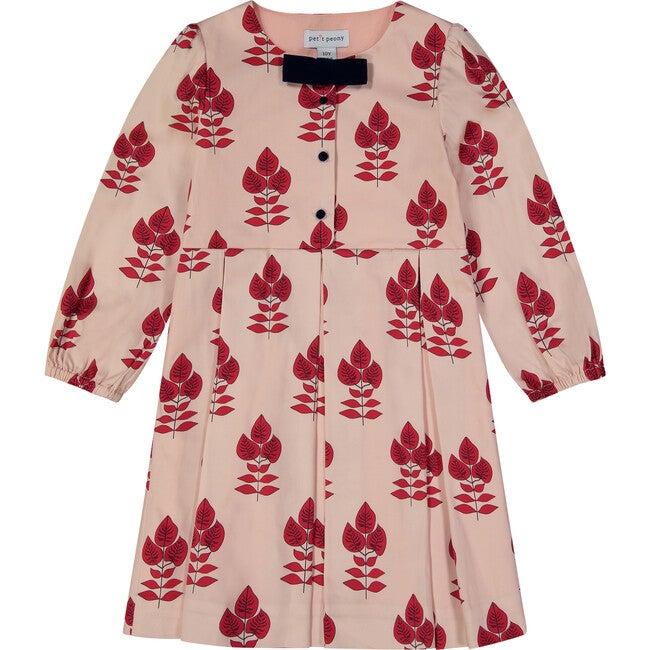 Dempsey Dress, Holiday Block