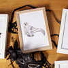 Fancy Animals Print, Seal - Art - 2