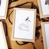 Fancy Animals Print, Swan - Art - 2
