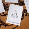 Fancy Animals Print, Polar Bear - Art - 3