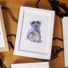 Fancy Animals Print, Koala - Art - 2