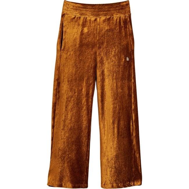 Valere Pants, Camel
