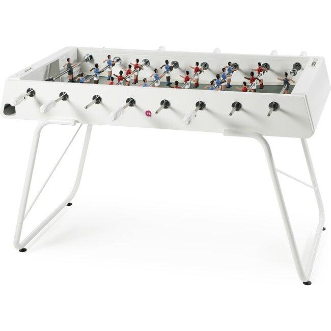 RS #3 Foosball Table, White - Foosball Tables - 1