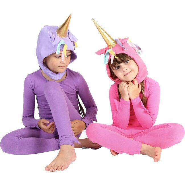 Purple Unicorn Costume
