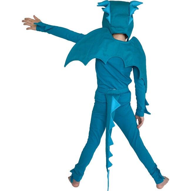 Jade Dragon Costume