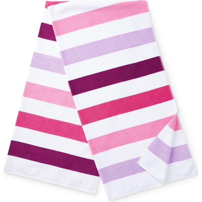 Cabana Beach Towel, Sorbet