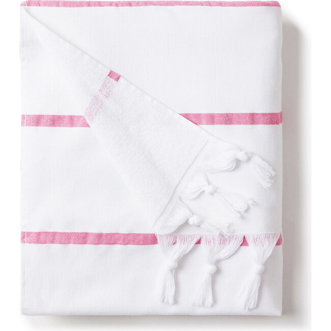 Turkish Towel, Flamingo