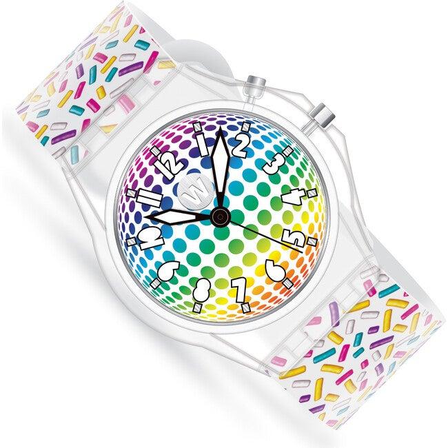Sprinkles Light Up Watch