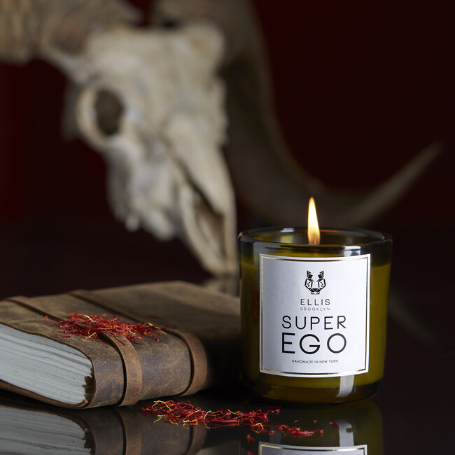 SUPEREGO Terrific Scented Candle