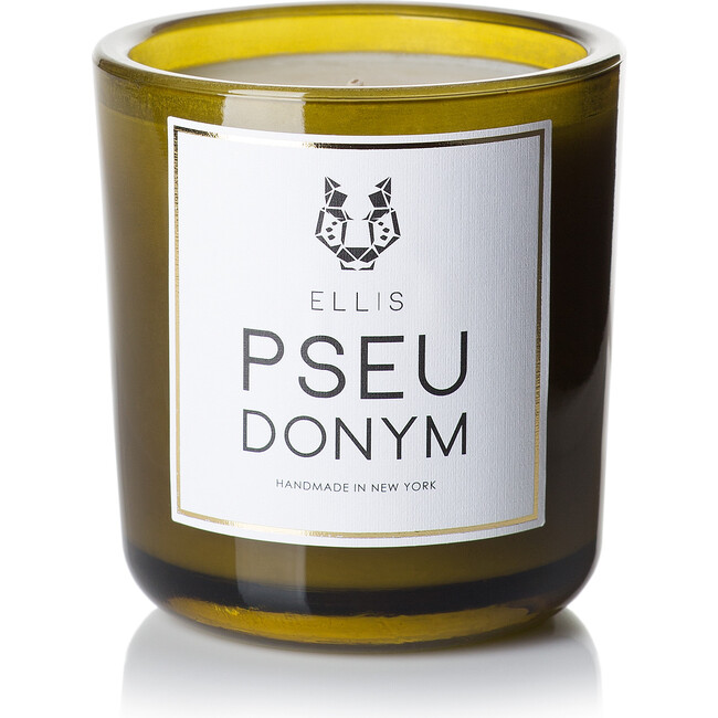 PSEUDONYM Terrific Scented Candle