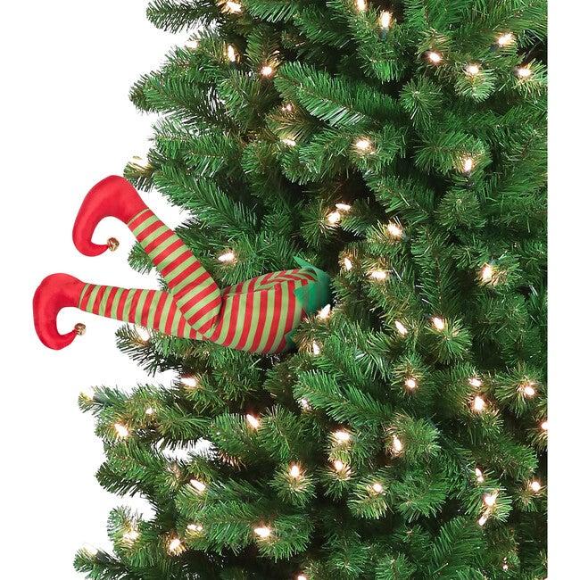 Indoor Animated Christmas Kickers, Elf