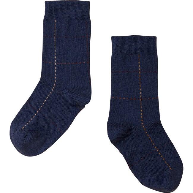 Windowpane Socks, Moonlit Ocean