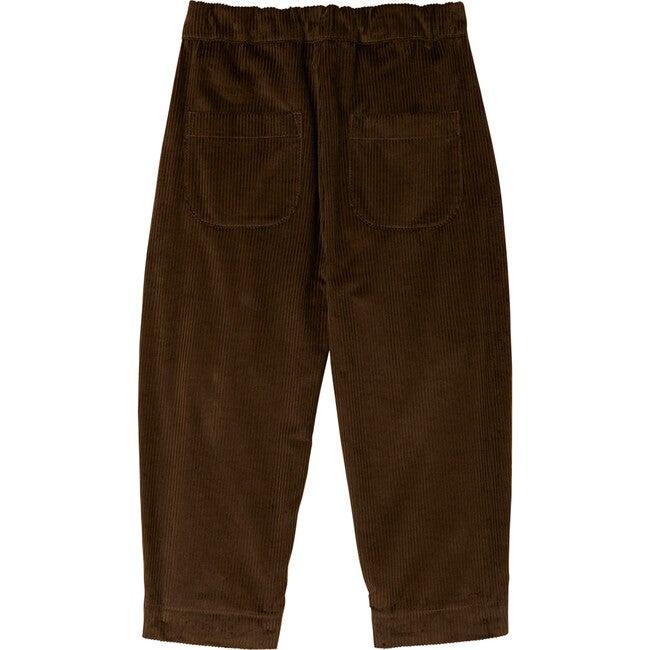 Corduroy Cocoon Pants, Chimera