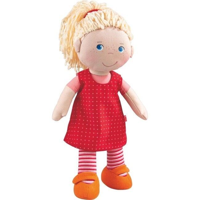 "Doll Annelie - 12"""