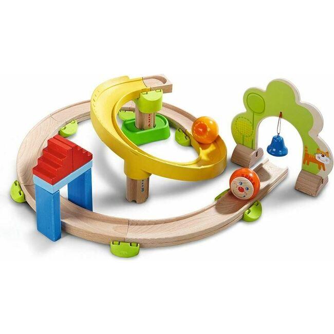Kullerbu Spiral Track Set