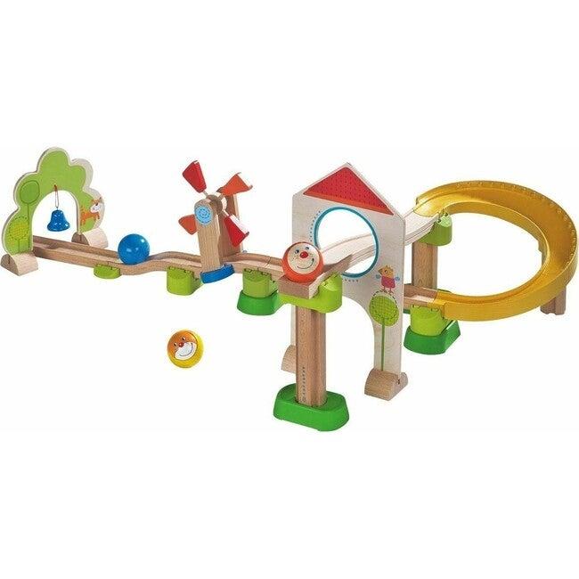 Kullerbu Windmill Track Set