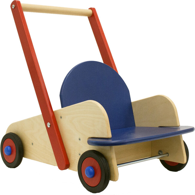 Walker Wagon