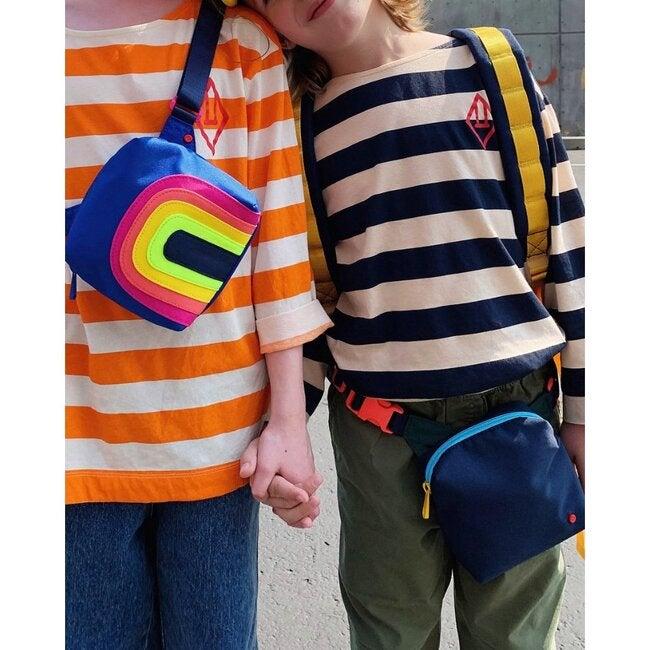 Lorimer Kids Fanny Pack, Rainbow